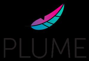 PLUME Srl Logo Istituzionale